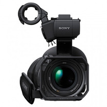 Filmadora Sony Pxw-x70 (pal)
