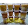 Guia Para Preparar Quesillos En Envases Plásticos Y Yogurtt