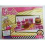 Educando Barbie Comiditas Hamburguesas Cocinera Nenas