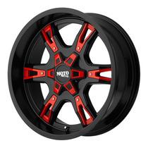 Rin Moto Metal Para Pickup Y Suv Ford Chevrolet Toyota Etc