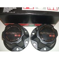 Roda Livre Automática Avm Suzuki Vitara E Samurai