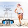 Pochete Fitness Corrida Porta Celular Iphone7 Plus Caminhada