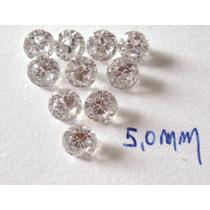 50 Zirconias De 5mm