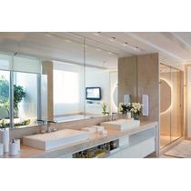 Box Para Banheiro Em Vidro Temperado So R$ 140,00m2