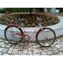 Bicicleta Monark Grand Prêmio 62 Aro 26 Feminina