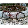 Bicicleta Monark Grand Prix 62 Aro 26 Feminina