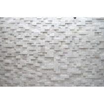 Mosaico De Pedra São Tomé/filete Canjiquinha/frete Grátis Sp