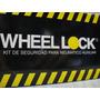 Antirrobo Para Rueda De Auxilio Wheel Lock Linea Hyundai