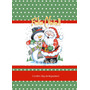 Natal E Reveillon Mais Gostosos! Personalize Suas Festas!