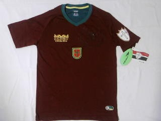 3797362116 Nova! Camisa Portuguesa Cavalera Oficial 3 Penalty 2011 2012 - R  110