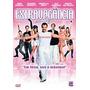 Dvd Original Do Filme Extravagância Em Ibiza (gay)