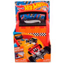 Educando Hot Wheels Racing Case Pista Lanzadora 4 Track Tv