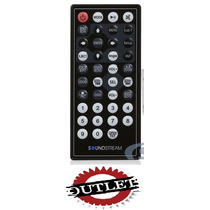 Control Remoto Autoestereo Soundstream Dvd