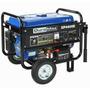 Planta Electrica Duromax 4400 Watts. (220 Y 110 Volts)