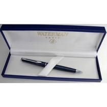 Lapiseira Waterman Hemisphere Ct - Laca Azul