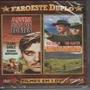 Dvd Faroeste Duplo: Assim São Os Fortes/ Sangue De Pistoleir