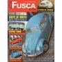 Fusca & Cia Nº42 Vw Sedan 1962 Kombi 1950 Gurgel Br-800