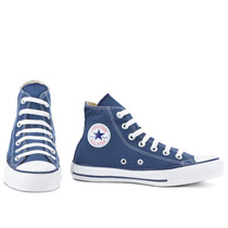 Tênis All Star Ct Core Hi Marinho - Ct112003