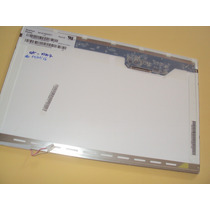Tela 14.1` Lâmpada Lcd M141nww1 Semi Nova Testada