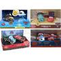 Disney Pixar Cars Toon - Coleção 8 Carros