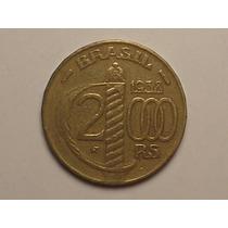 2.000 Rs. - 1938 / Poliginal / Caxias