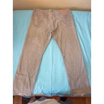 Jeans Hombre Pantalon Levis Modelo 505 Talla W36 / L32 Gris