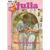 Julia Florzinha Remorso Implacável Victoria Gordon Nº238