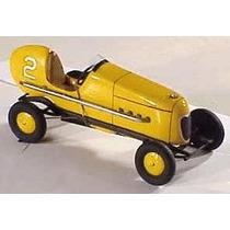 Dirt Track Racer - Kit Para Montar Em Madeira!