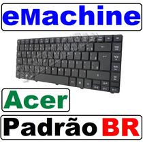 Teclado Emachine D440 D442 D528 D640 D642 D728 D730 D732