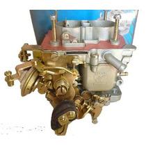 Carburador Opala,caravam 6cc Brosol 3e Gasolina Recondiciona