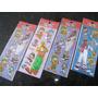 Patati Patata Palhaços Kit Adesivo Stickers C/ 30 Cartelas