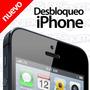 Desbloqueo Servicio Tecnico Iphone Todos 3g 3gs 4s 5 5s 5c