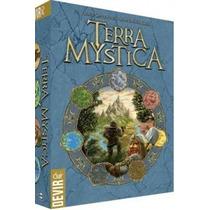 Terra Mystica Juego De Mesa, Marca Devir