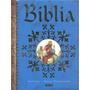La Biblia Antiguo Y Nuevo Testamento; Equipo Su Envío Gratis