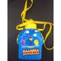 Cantil 450ml Infantil Galinha Pintadinha Mexbras Kit C/10