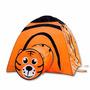 Carpa Plegable Infantil Tigre Tunel Juegos / Fernapet