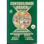 Contabilidade Básica - Frase Editora - 2001 - Frete Grátis