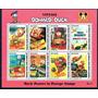 Disney Guiana 1993 Pato Donald Mint (wd130)