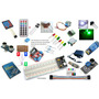 Kit Laboratório Mecatrônica Módulos P/ Arduino,pic, Avr,clp