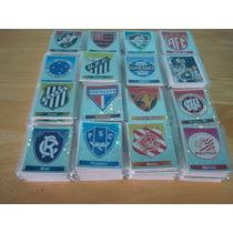 Figurinhas Grandes Clubes Do Futebol Brasileiro 1997 Novas