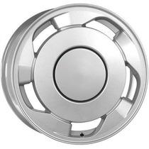 Roda Orbital Gomão Aro 15 Prata