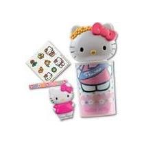 Hello Kitty Princesa Porta Treco Da Coleção Mc Donalds 2005