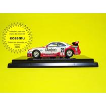 Nissan Skyline Gt-r R33 Lm #23 24h Le Mans 1995 Kyosho 1/64