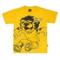 Camisetas Criancas Atacado