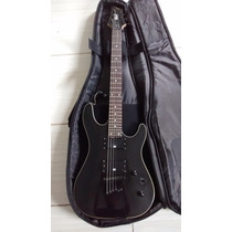 Guitara Cort Kx5 Com Cap Seymour Duncan Ahb-3s Mick Thomson