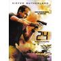 Dvd Filme - 24 Horas: A Redenção (dublado/legendado/slim)