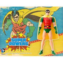 Dc Universe Robin Classic Costume Artfx+ Statue