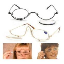 41f637711285a Óculos De Maquiagem. Adaptável Para Qualquer Tipo De Grau. - R  149 ...