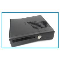 Carcaça Xbox360 Slim Completa