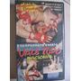 Vhs Original + Dvd I Campeonato Aberto De Vale Tudo Nacional